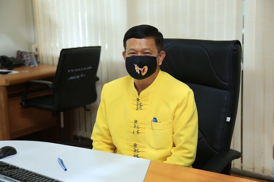 ประชุมหัวหน้าส่วนราชการ จังหวัดเพชรบูรณ์ ครั้งที่ 6/2563
